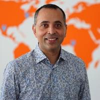 Harjot Saluja - Reach Mobile CEO - Headshot 2019